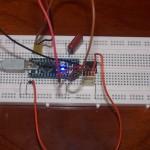 Programmer un micro-contrôleur Atmel ATtiny avec un Arduino (MAJ)