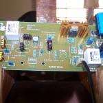Kit BitX – 8 : Final et connexions...