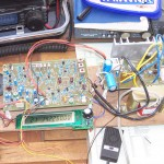 Kit BitX – 12 : VFO synthétisé Si570