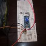 Balise CW à base de micro-contrôleur Arduino