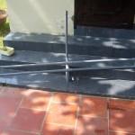 Boom PVC antenne Moxon 15m-10m