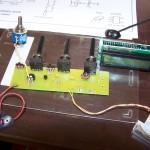 Générateur HF et pont de mesure