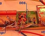 Si570 ou DDS, le dilemne de G0UPL - Partie 1