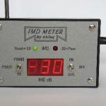 IMD Meter par KK7UQ