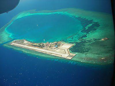 Pulau Layang-Layang