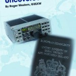 Couverture livre MicroDXpeditioning Uncovered par G3SXW