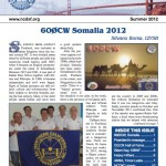 Bulletin NCDXF Première page été 2012