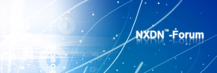 NXDN Forum
