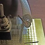 Utiliser des câbles TV 75 ohms en émission