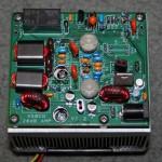 Nouveau kits chez K5BCQ : ampli linéaire et panadapter pour le SDR2Go