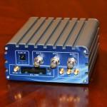 Une nouvelle radio SDR à échantillonnage direct