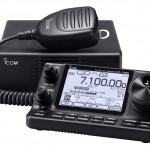 Nouvel IC-7100 annoncé à Tokyo