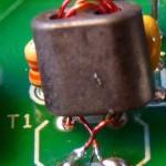SoftRock Ensemble RX, RX VHF et RXTX : Corrections à apporter sur les circuits