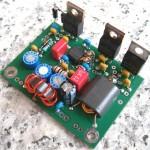 Amplificateur QRP HF universel