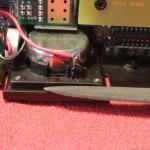 Problèmes avec le haut-parleur du KX3