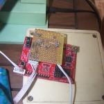 Balise WSPR autonome avec MSP430 - suite