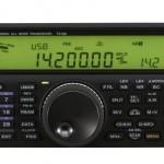 Mise à jour firmware 2.02 pour les Kenwood TS-590 et TS-590G [MAJ]