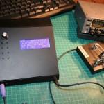 Le Manipulateur électronique Arduino K3NG, circuit par F6ITU