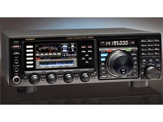 FTDX-3000D Yaesu Musen