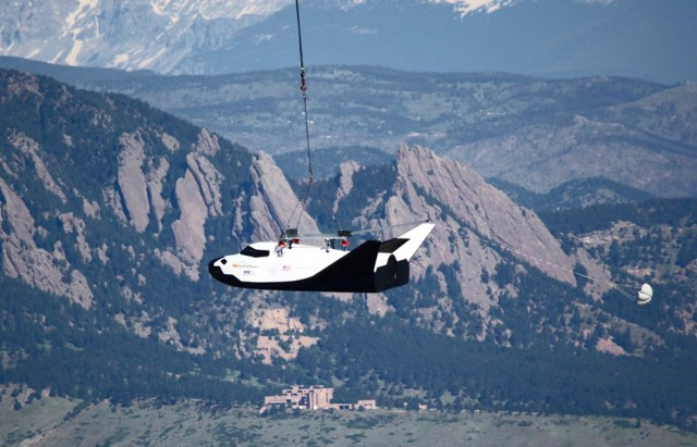 Dream Chaser - Sierra Nevada Corporation