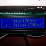 Spectroscope Audio avec Arduino