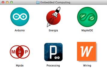 EmbedXcode
