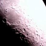 Photos de la Lune - 20 octobre 2012