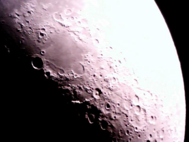 Lune 20 octobre 2012 - XV4Y