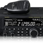 Nouvelle version du firmware pour le Yaesu FT-450/FT-450AT