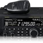 Nouvelle version du firmware pour le Yaesu FT-450/FT-450AT