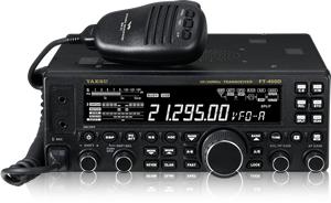 FT-450D Yaesu