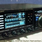 FTdx-3000 Dayton 2012 - Photo sur www.radiocronache.com