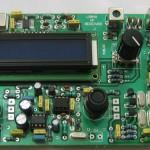 LRR40 - Kit récepteur 40 mètres par KJ6LRR