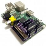 Pi Crust : faciliter l'accès aux entrées sorties du Raspberry Pi