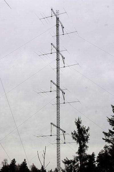 Stack 21MHz ES5TV par 4O3A