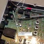 Modif sortir FI TS-590s par KE4ID et W7KWS