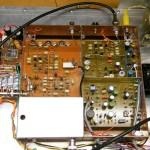 Un Bitx multibandes HF-VHF et multimodes