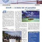 Bulletin de la NCDXF, édition d'automne