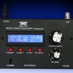 Promos et nouveau firmware chez Ten-Tec