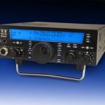 Mise à jour du firmware du Ten-Tec 599 Eagle, amélioration de l'algorithme de Noise Reduction