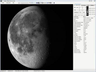 Atlas Virtuel de la Lune 5