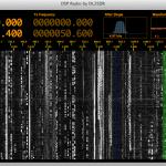DSP Radio DL2SDR sur Mac OS X