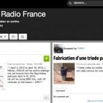 Nouveau site HAM Radio France
