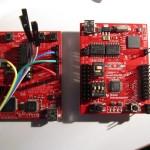 LaunchPad C2000 : expérimenter avec un DDS