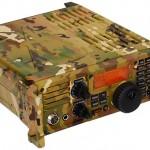 IC-7200 Camouflage chez Gigaparts