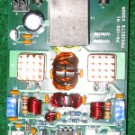 HF Projects 5W preamp