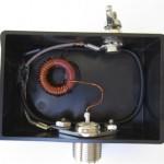 Antenne long-fil pour le portable et les communications d'urgence