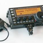 Essai du transceiver Elecraft KX3 dans la revue QST de l'ARRL