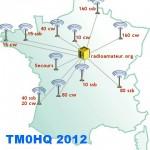 Stations TM0HQ 2012