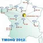 TM0HQ leader du classement HQ pour le IARU HF 2012 ?